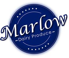 Marlow Dairy Produce Logo