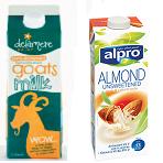 Specialty Milk