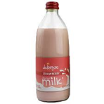 St Ivel Strawberry Milk Drink 1 Litre