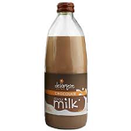 St Ivel Chocolate Milk Drink 1 Litre