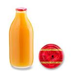 Fruit Cocktail Bottle 1 Pint