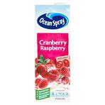 Ocean Spray Cranberry & Raspberry Juice