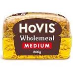Kingsmeal Wholemeal Medium Bread 800g