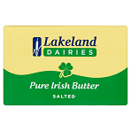 Country Life Butter 250g
