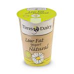 Yeo Valley Organic Natural Yoghurt 500