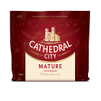 Catherdral City Mature Cheese 350g