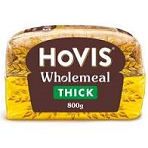 Kingsmeal Wholemeal Thick Bread 800g