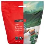 Tea Bags 1100