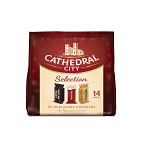 Cathedral City Selections 14x12g