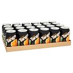 Orange Tango Cans