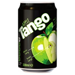 Apple Tango Cans