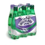 Highland Spark 500ml x 6