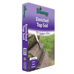 Enriched Top Soil