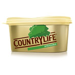 Country Life Spread 250g