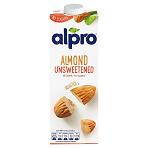 Alpro Almond Unsweetened