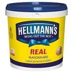 Hellmans Real Mayo 10ltr