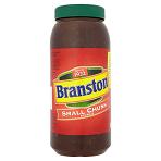 Branston Small Chunk Pickle 2.5kg