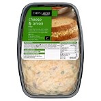 Cheese & Spring Onion 1kg