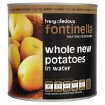 New Potatoes 2.55kg