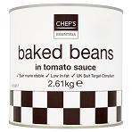 Chefs Essentials Baked Beans