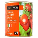 Italian Plum Tomatoes