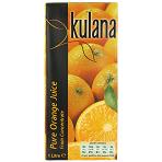 Kulana Orange Juice