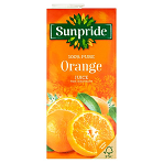 Sunpride Orange Juice