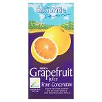 Sunpride Grapefruit