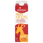 Goats Milk Skimmed