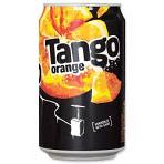 Tango Orange Cans x 6