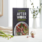 After Work Cookbook