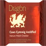 Dragon Mature Cheese 180g